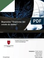 Presentación Depresión