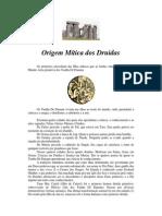 Druidism o