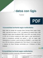 Filtrar Datos Con Qgis