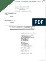 Gainor v. Sidley, Austin, Brow - Document No. 66