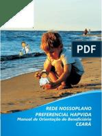 Livro Rede Nossoplano Ceara