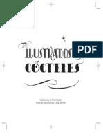 Cocteles-ilustrados