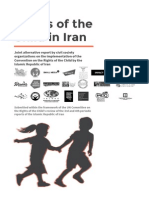 Rights of the Child in IRAN