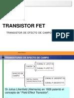 6 . Transistor JFET