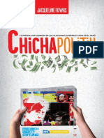 Chichapolitik. La prensa con Fujimori en las elecciones generales 2000 en el Perú
