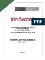 Anexos de Preparacion Para Acreditacion 4ta Convocatoria.mayo 2015 (1)