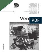 Peg Perego Venezia 2006 manual