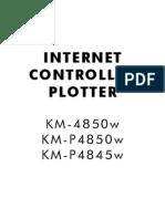 KM Internet Plotter Manual