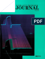 1992-02 HP Journal Papers