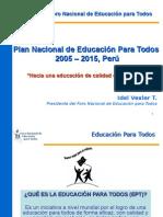 Plan_educación para todos.ppt