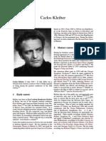 Carlos Kleiber