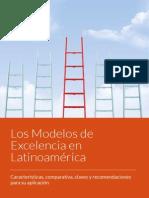 eBook Modelos Excelencia Latinoamerica