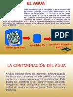 EIA-Agua