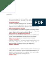 Capitulo 14 Negocios Internacionales