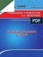 educacioncomunitariasocioproductivaley070-130224071223-phpapp02