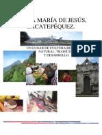 monografia santa maria de jesus sacatepequez