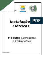 Eletrodutos e Eletrocalhas
