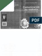 Comunicacion No Violenta - Marshall Rosenberg