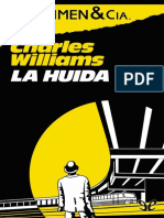 La Huida - Charles Williams