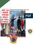 Proclamacion de La Indepencdecia Del Peru