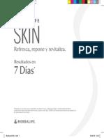 Brochure Skin Baja Cl
