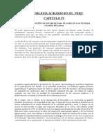 El Problema Agrario en El Peru Capítulo 4