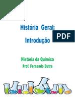 Parte 1 - História Geral