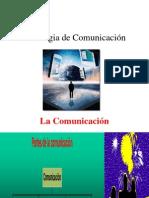 12 Estrategia de Comunicaciones