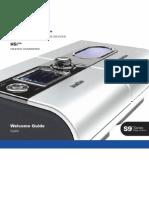Catálogo CPAP S9