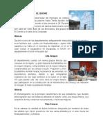 Cultura e Idiomas de Los Departamentos de Guatemala