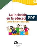Inclusion Educacion Hacerla Realidad (1)