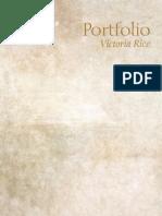 Portfolio - Project 9