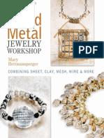 Hettmansperger, Mary - Mixed Metal Jewelry Workshop