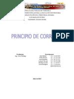 PRINCIPIOS DE CORROSION