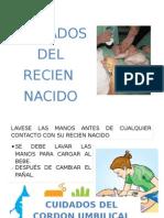 Rotafolio Cuidados Del RN IMPRIMIR