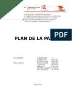 Plan de La Patria Informe