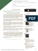 Jornal Sociológico_ CONTRACULTURA_ O Que é, Como Se Faz