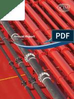 OCIMF Annual Report 2014