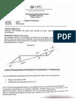 Parcial 2013-1 Practica