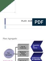 Planificación Agregada PMP MRP