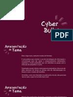 Apresentação Estudo de Caso modelo ENAP - Cyberbullying