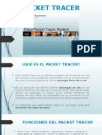 Packet Tracer ICIS