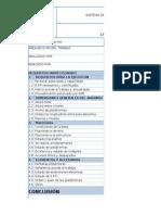 R1 PO STM HSEC 005 Checklist Andamios