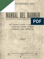 1924+-+MANUAL+DEL+BAR+-+ANTONIO+FERNÁNDEZ+(TONY),+AGENCIA+GENERAL+DE+LIBRERÍA+Y+PUBLICACIONES+S.A.+BUENOS+AIRES+1924