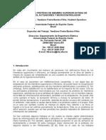 DISEÑO DE UNA PRÓTESIS DE MIEMBRO SUPERIOR DOTADA DE SENSORES, ACTUADORES Y MICROCONTROLADOR