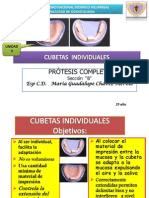 CUBETAS INDIVIDUALES