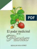Sosa Gomez Reinaldo - El Poder Medicinal de Las Plantas