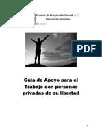 GuiadeApoyoparaTrabajoconpersonasprivadasdesulibertad