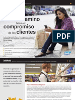Mobile Commerce the Path to Customer Engagement - Colombian Spanish