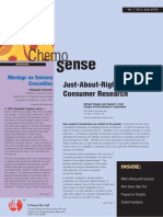 JustAboutRightScalesInComsumerResearch-ChemoSense